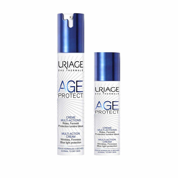 Age Protect Multi-Action Cream 40ml + Age Protect Multi-Action Intensive Serum 10ml
