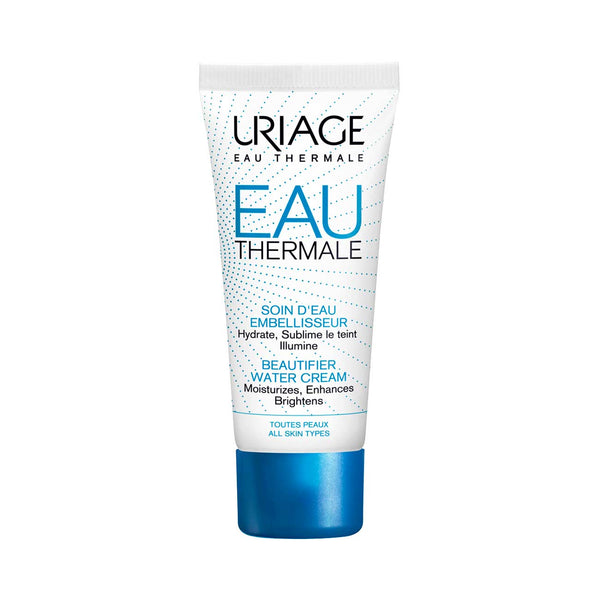 Eau Thermale Beautifier Water Cream - All Skin Types