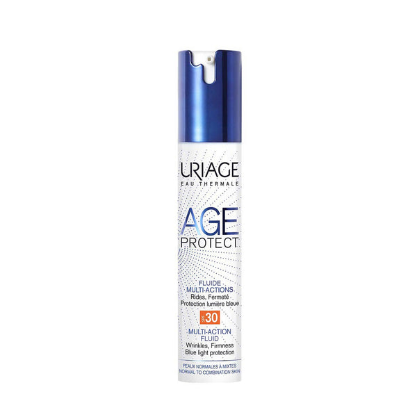 Age Protect Multi-Action Fluid SPF30 - Normal to Combination Skin