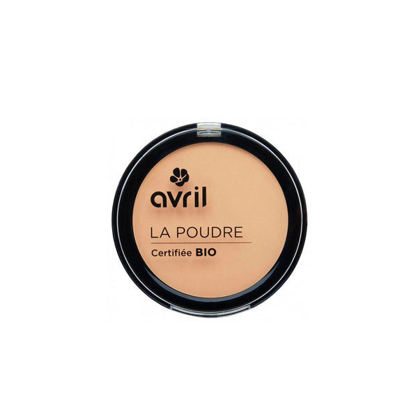 Compact Powder - Certified Organic