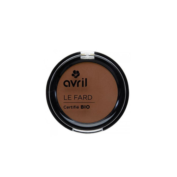 Eyeshadow Powder Certified Organic