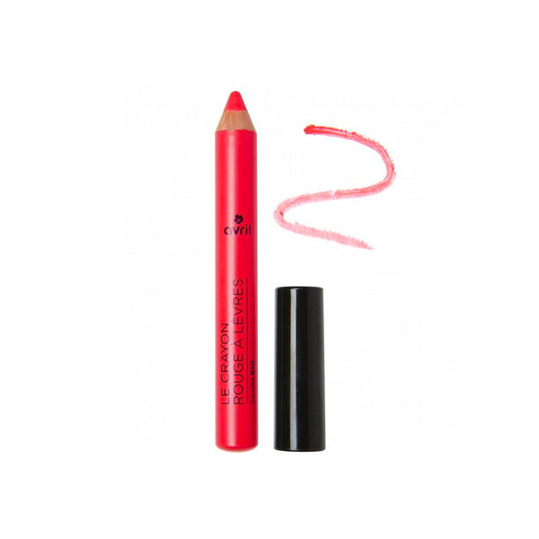 Lipstick Pencil - Certified Organic
