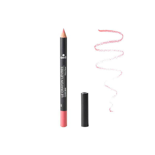 Lip Pencil - Certified Organic