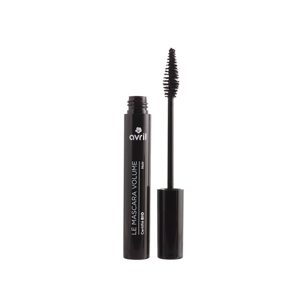 Mascara Volume - Certified Organic