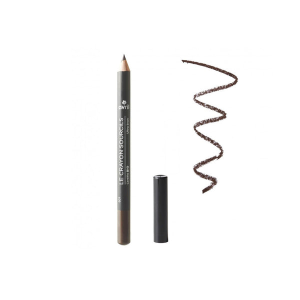Eyebrow Pencil Certified Organic