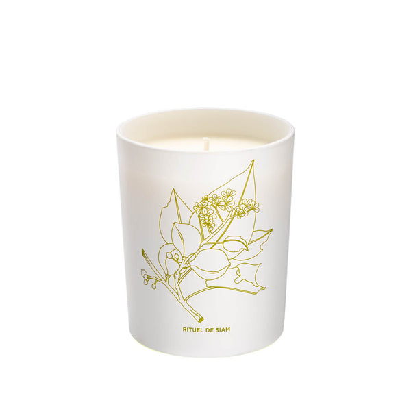 Phyto Aromatic Candle - Ritual from Siam