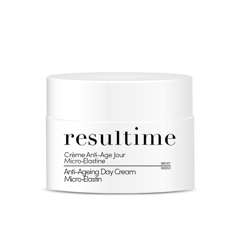 Anti-Ageing Day Cream Micro-Elastin