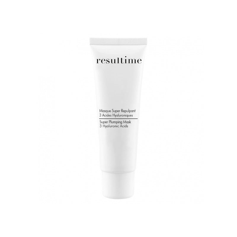Hydrating Super Plumping Mask - 3 Hyaluronic Acids