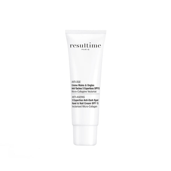 Anti-Ageing 5 Expertise Anti-Dark Spot Hand & Nail Cream SPF15