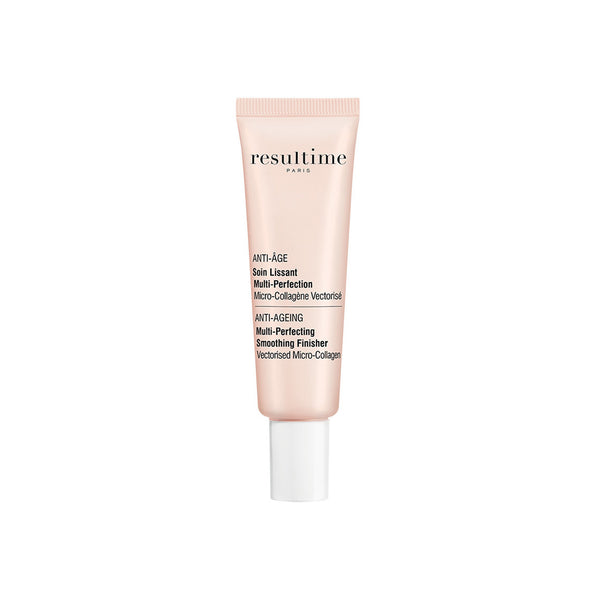 Anti-Ageing Multi-Perfecting Smoothing Finisher - Vectorised Micro-Collagen