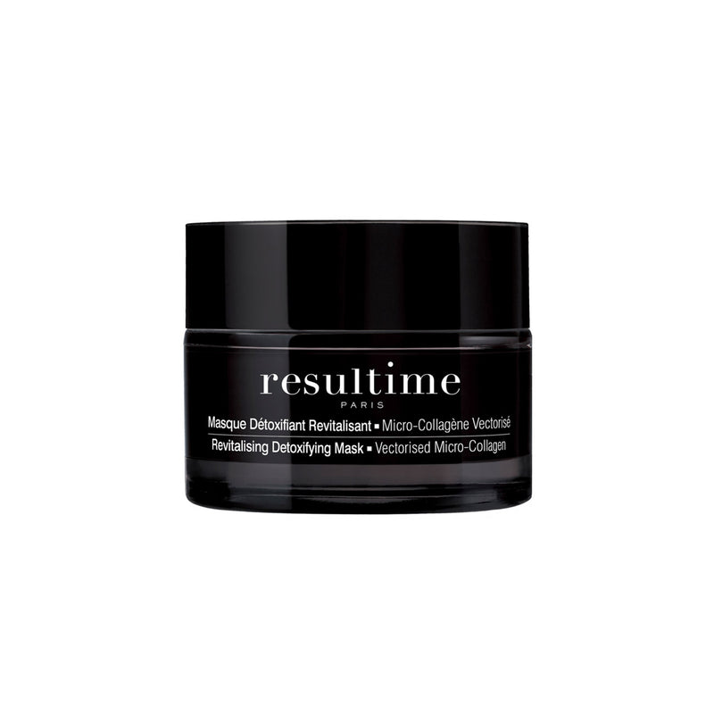 Revitalising Detoxing Mask - Bundle