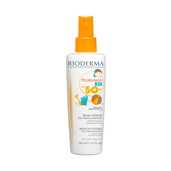 Photoderm Kid Spray SPF50+