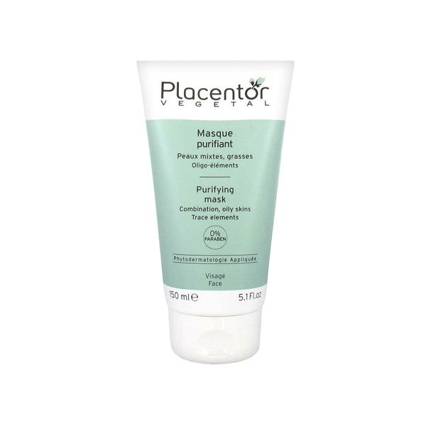 Purifying Mask - Combination Oily Skins