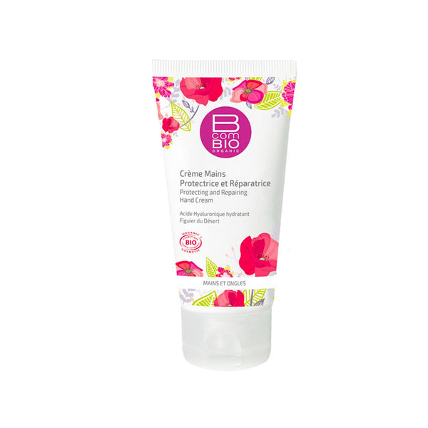 Protecting and Repairing Hand Cream