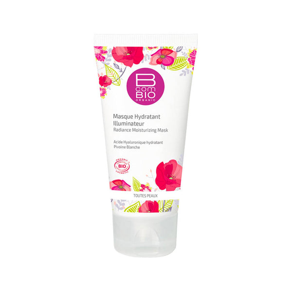 Radiance Moisturizing Mask