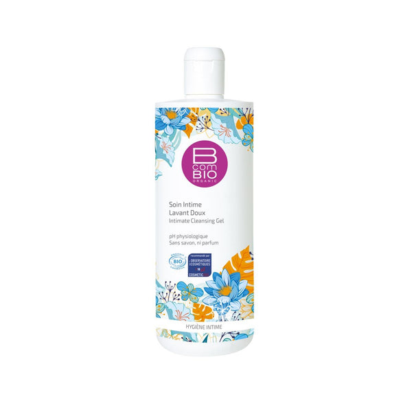 Intimate Cleansing Gel