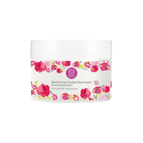 Nourishing Body Balm