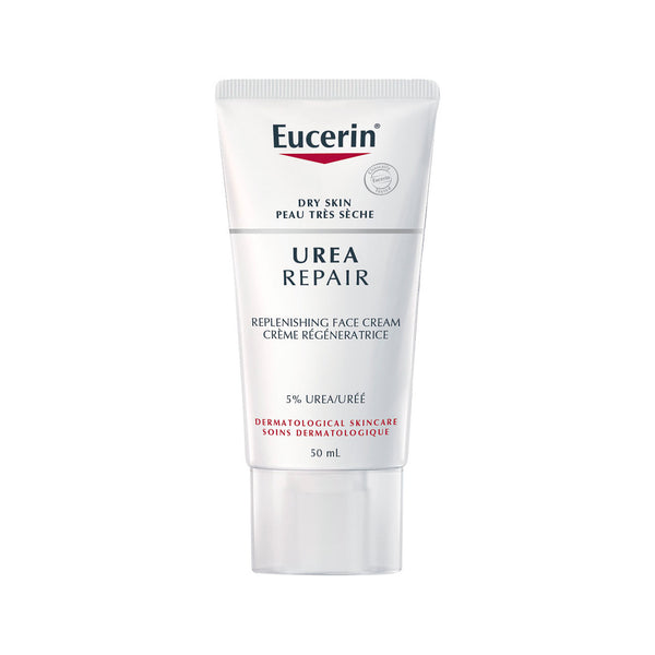 Urea Repair 5% Urea Replenishing Face Cream - Dry Skin
