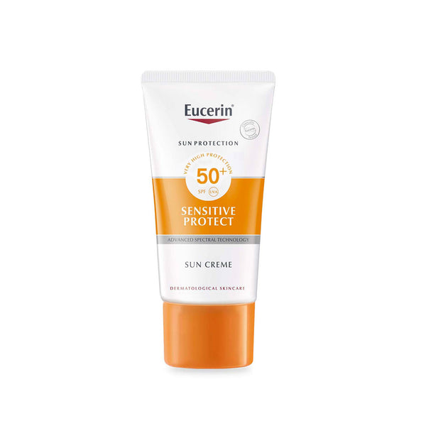 Sensitive Protect Sun Creme SPF50+