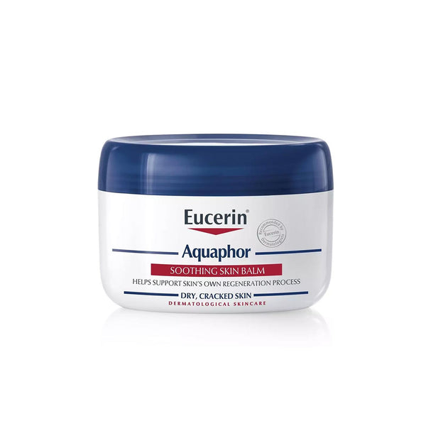 Aquaphor Soothing Skin Balm - Dry Cracked Skin