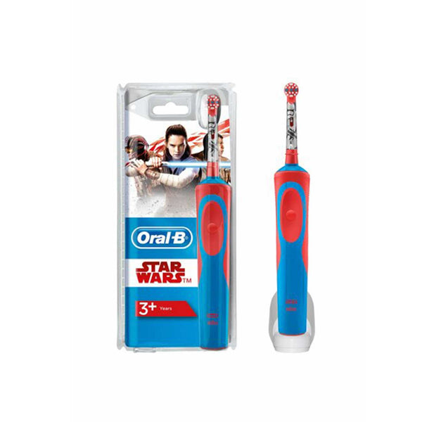Oral-B 3+ Years Electric Toothbrush - Star Wars
