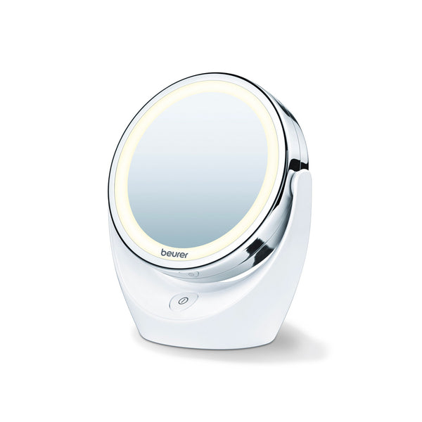 Illuminated Cosmetics Mirror