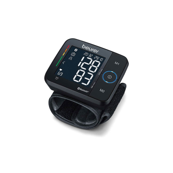 MEDICAL WRIST BLOOD PRESSURE MONITOR *BC54