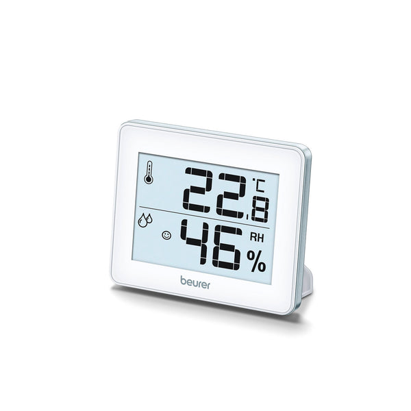 WELLBEING THERMO-HYGROMETER *HM16