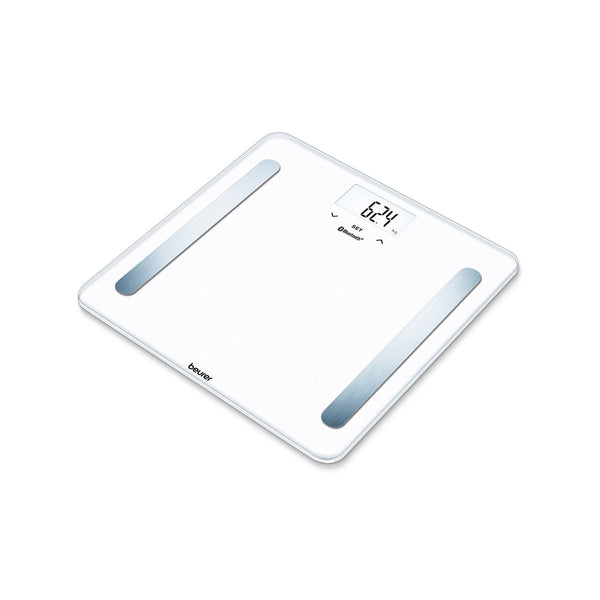 LIVING DIAGNOSTIC BATHROOM SCALE