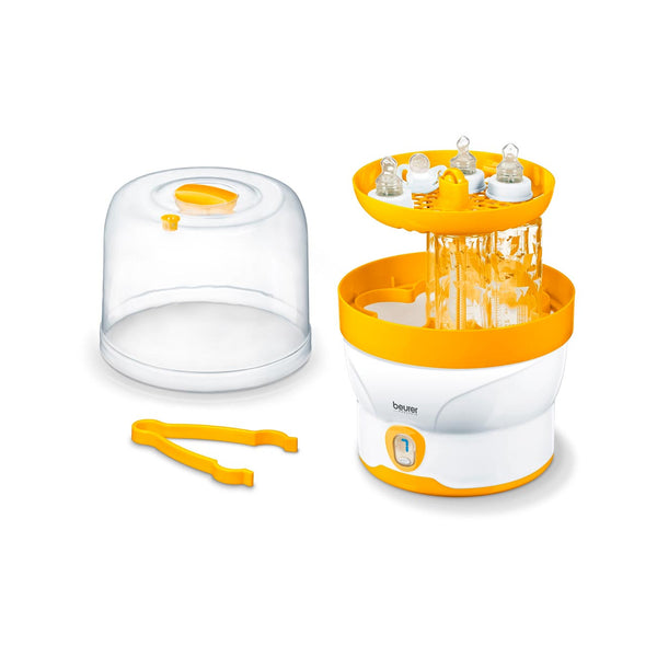 BABY CARE STEAM STERILISER *BY76