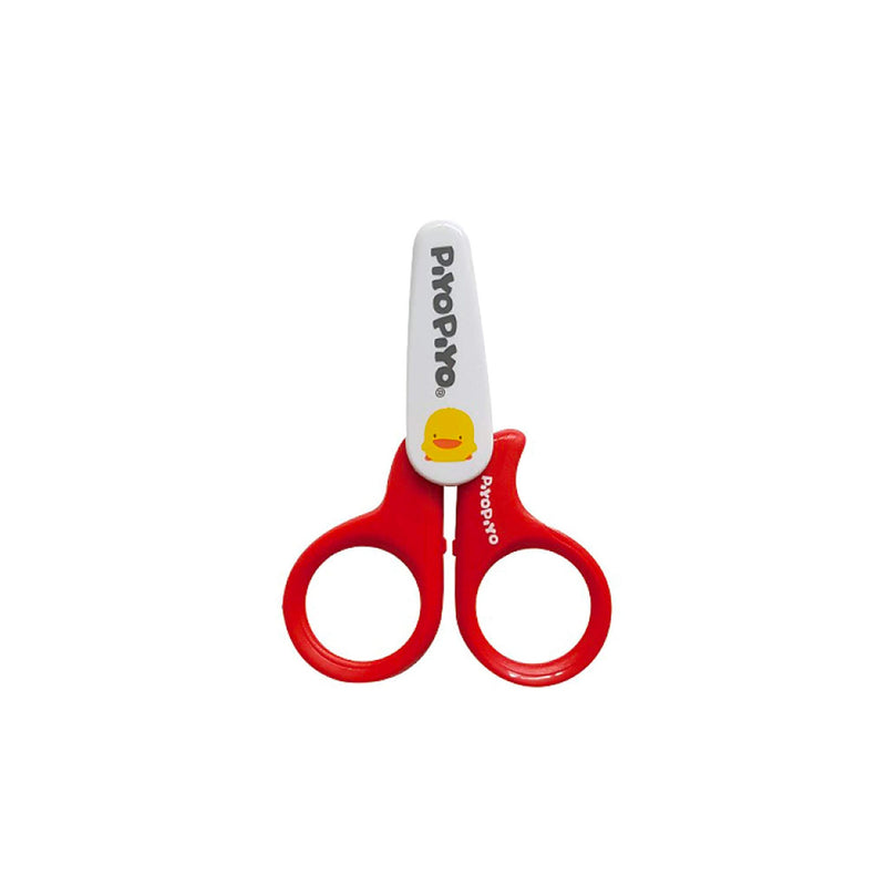 Baby Safety Scissors with Nail File