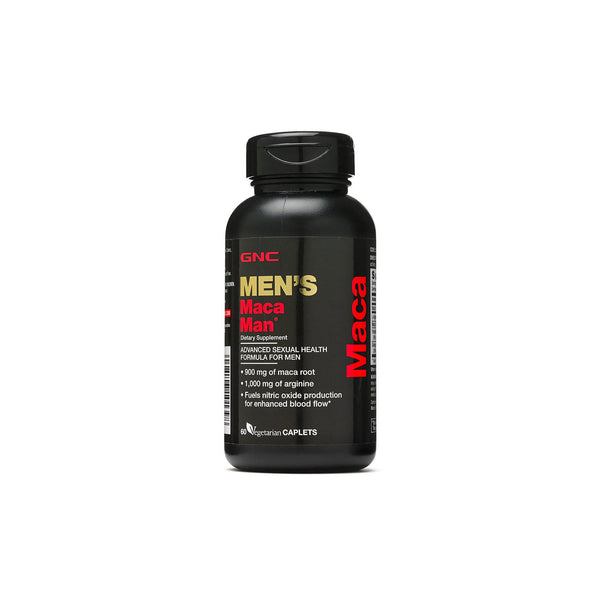 Men's Maca Man