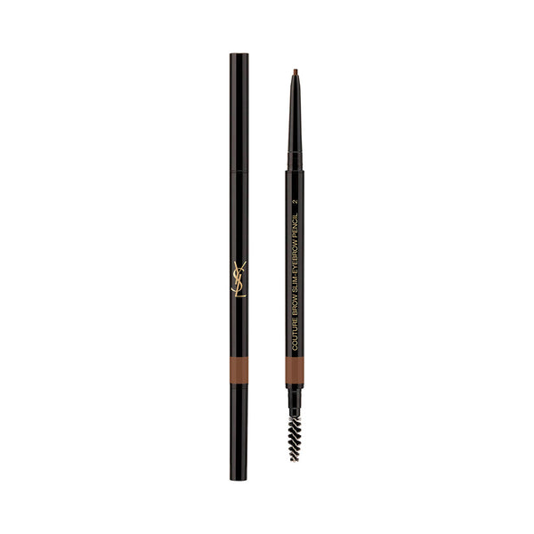 Couture Brow Slim - Ultra-Slim Brow Pencil all Day Wear - Waterproof