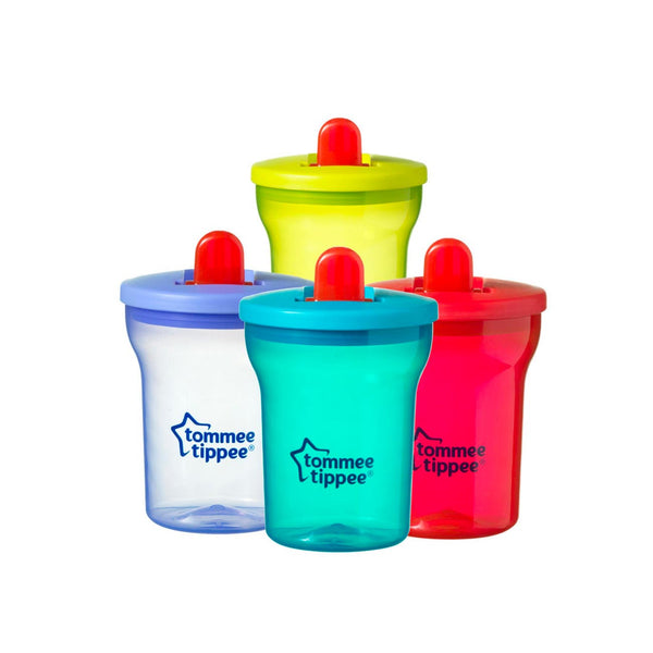 Essentials Free Flow First Beaker 4M+