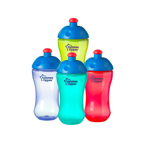 Essentials Freeflow Sport Bottle 12M+
