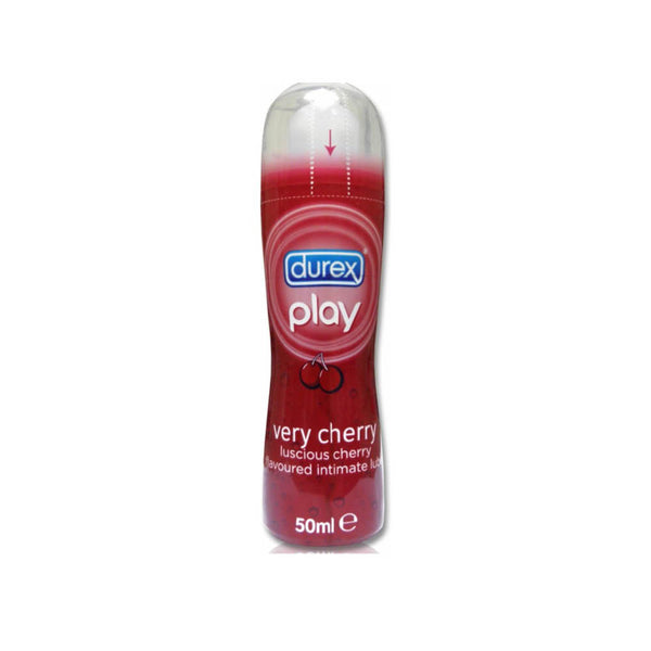 Play Very Cherry Intimate Lube