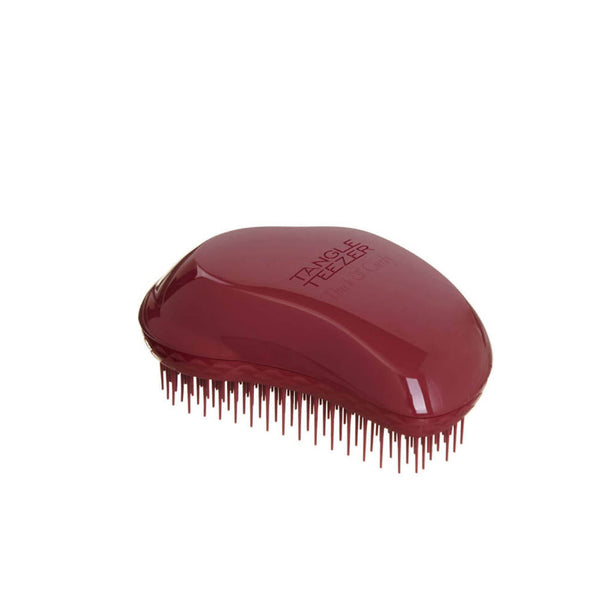 Thick & Curly Detangling Hairbrush with Firmflex Technology for Thick Wavy and Afro Hair