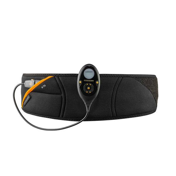Abs7 Rechargeable Abdominal Toning Belt - Unisex