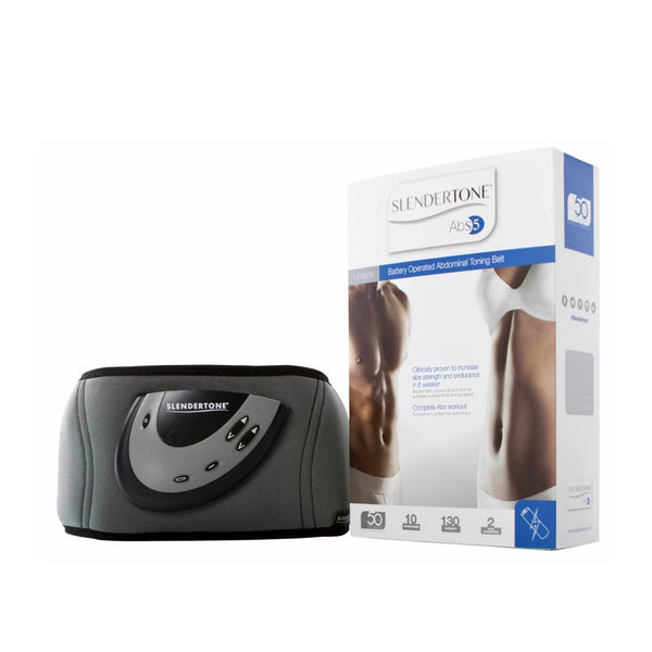 Abs5 Battery Operated Abdominal Toning Belt - Unisex