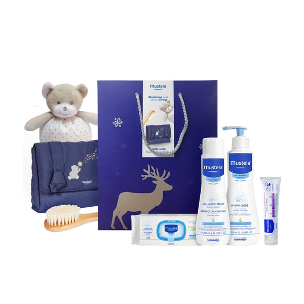 Mustela Essentials