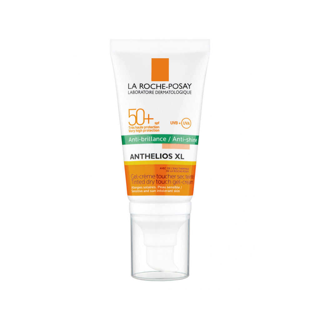 Anthelios XL Anti-Shine Tinted Dry Touch Gel-Cream SPF 50+