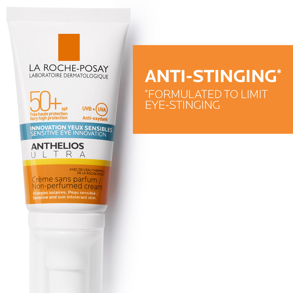 Anthelios Ultra Non-Perfumed Cream SPF50+