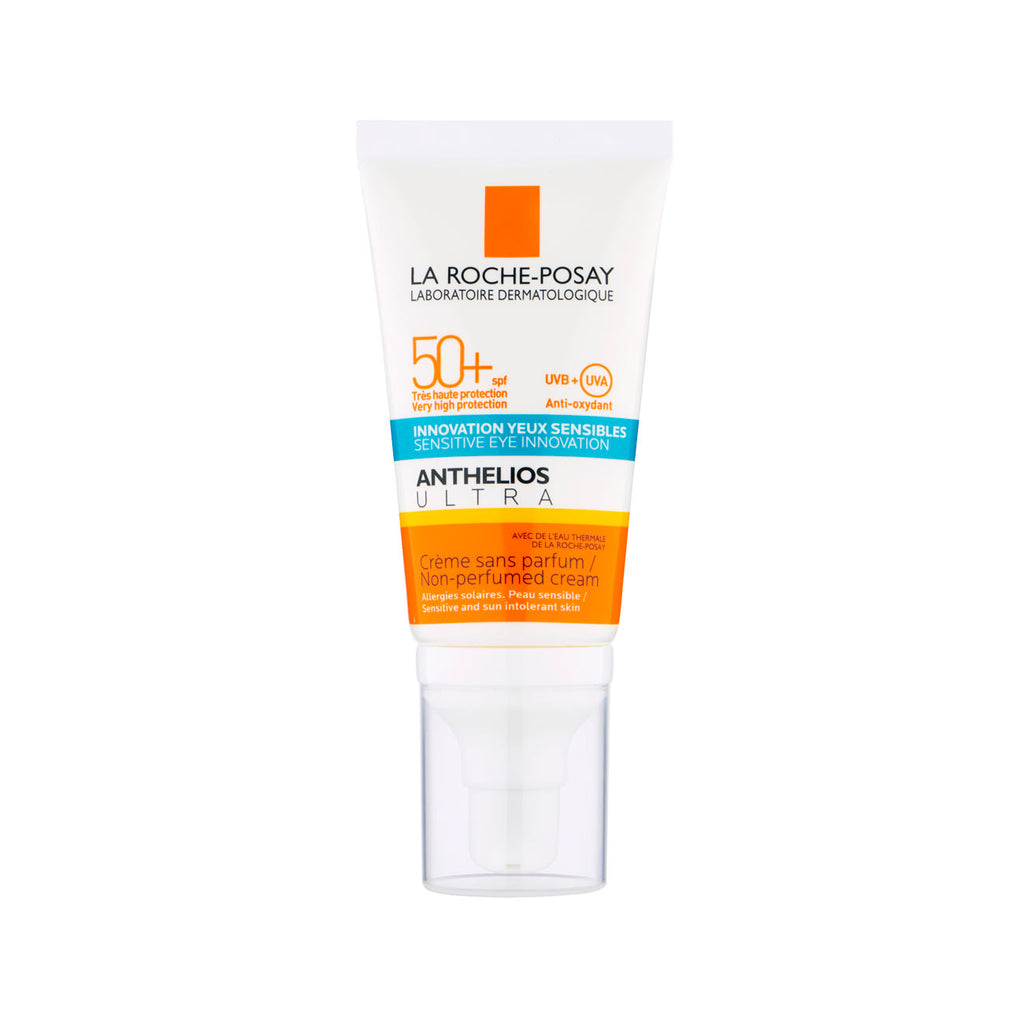 Anthelios Hydrating Cream SPF50+