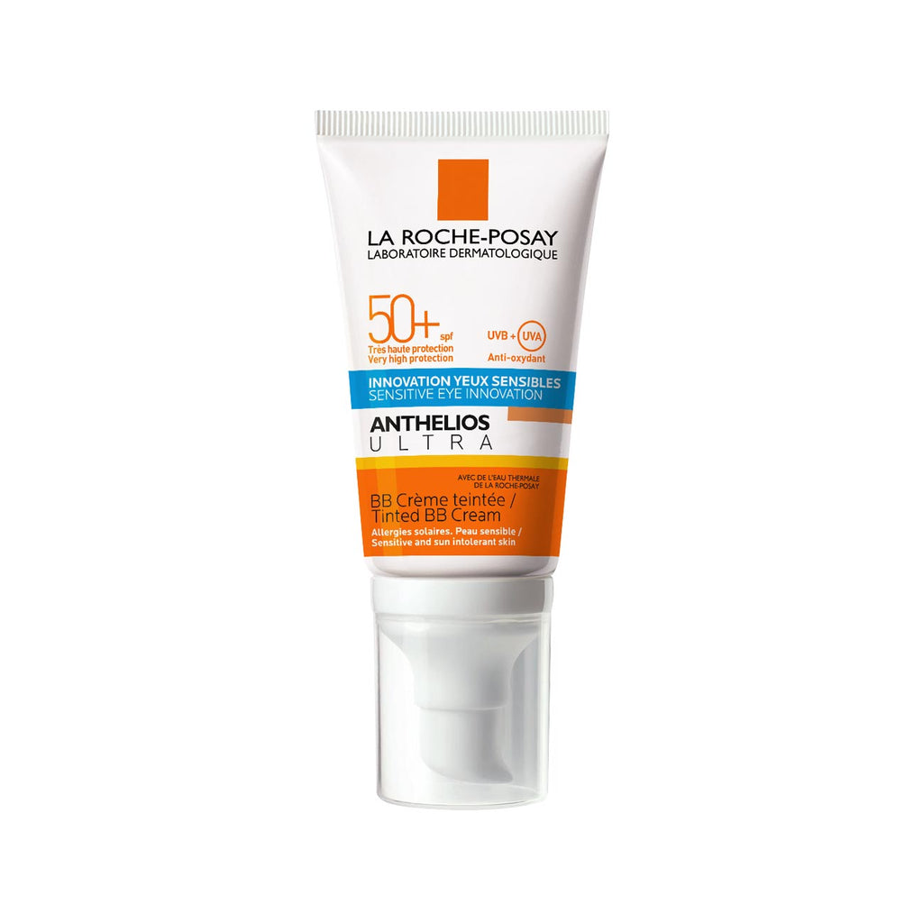 Anthelios Ultra Tinted BB Cream SPF50+