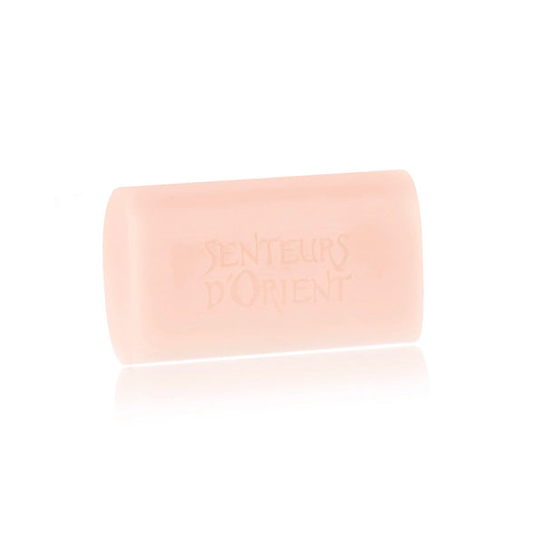 Rough-Cut Bar Soap Oriental Gardenia