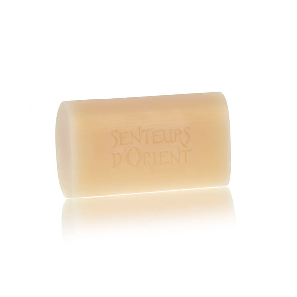 Rough-Cut Bar Soap Tuberose