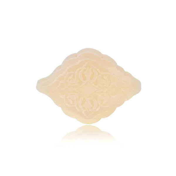 Mini Ma'amoul Soap Orange Blossom Oval