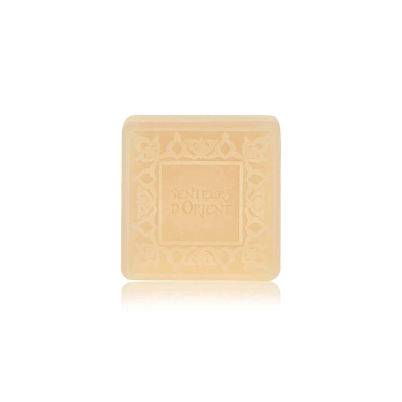 Mini Ma'amoul Soap Honey Square