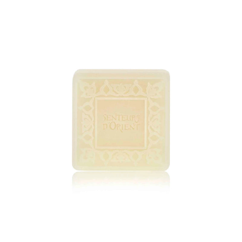Mini Ma'amoul Soap Jasmine of Arabia Square