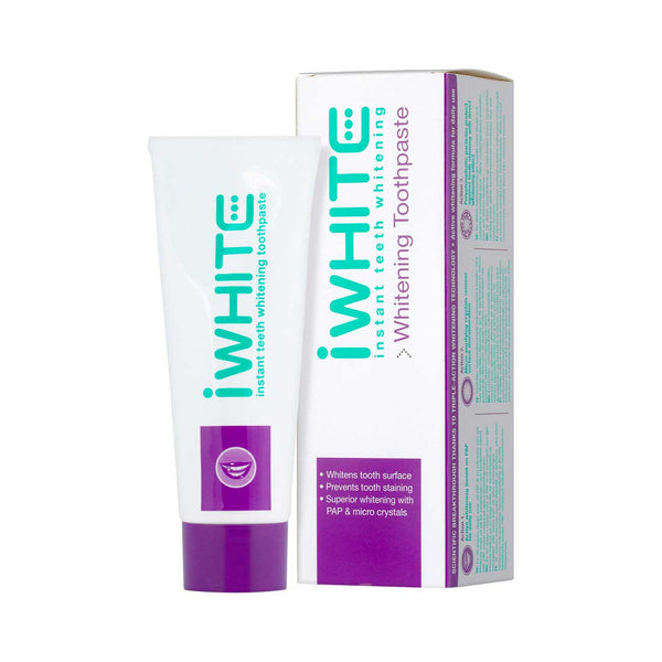 Instant Whitening Toothpaste